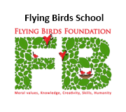 Flying Birds School